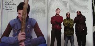 Buzz list 2006