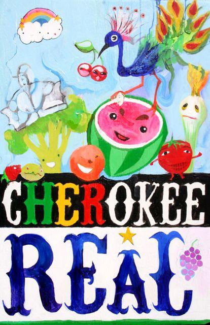 cherokeereallil