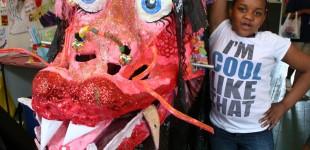 dragonparade
