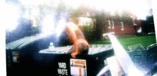 Jesus Was a Garbage Man