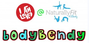 (PAST) BodyBendy @ NATURALLY FIT